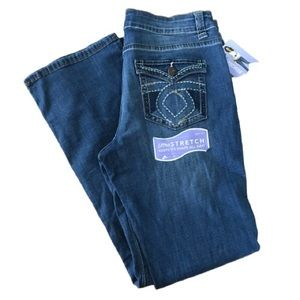 NWT Lee midrise bootcut size10